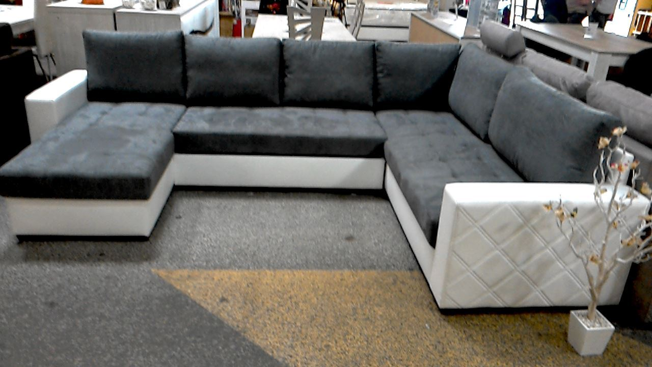 canape d 39 angle marius d 39 occasion. Black Bedroom Furniture Sets. Home Design Ideas