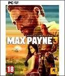 MAX PAYNE 3 Toulon / La Valette