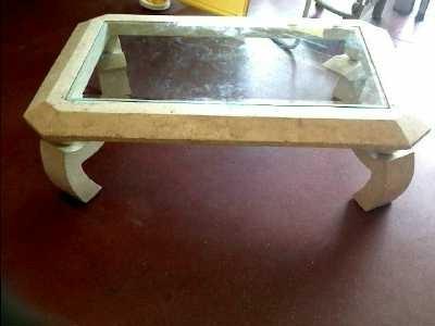 Table basse pierre reconstituee d 39 occasion - Table en pierre reconstituee ...
