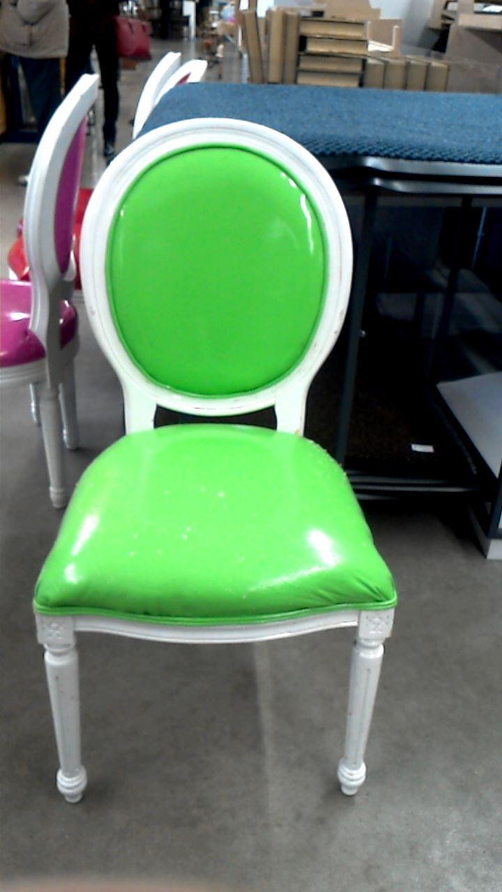 Chaise medaillon a restaurer d 39 occasion - Chaise medaillon d occasion ...