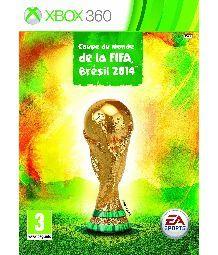 Jeu video coupe du monde de la fifa bresil 2014 d - Coupe du monde de la fifa bresil 2014 ...