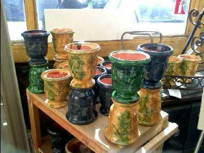 Vase uzes 11 cm d 39 occasion - Decor discount st jean de vedas ...