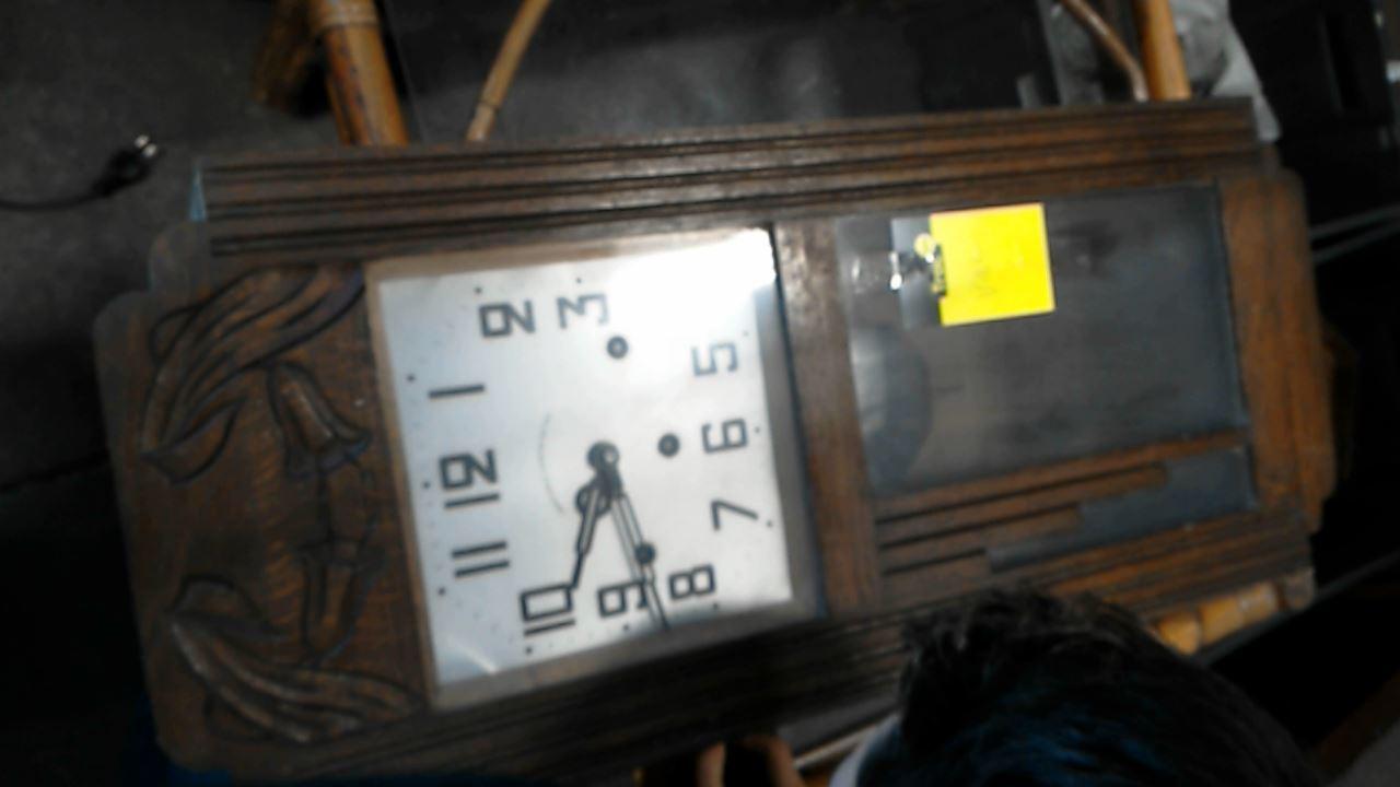 carillon westminster sans cle d 39 occasion. Black Bedroom Furniture Sets. Home Design Ideas