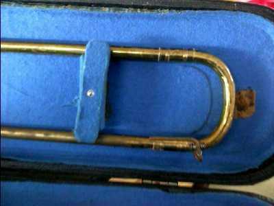 Troc trombone